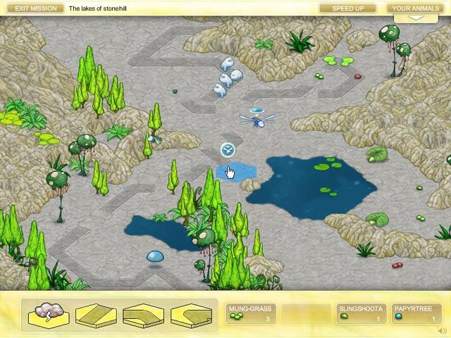 Game screenshot 2 Meum-Trail