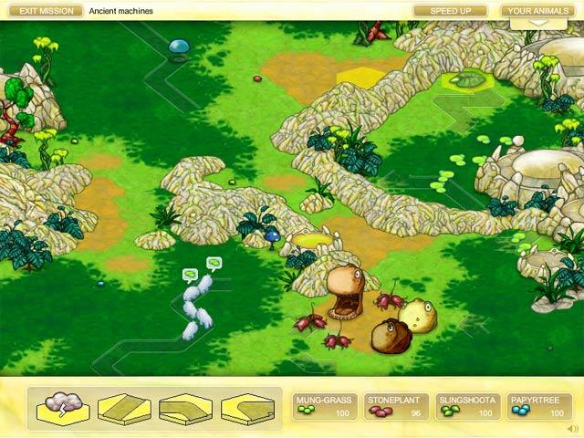 Game screenshot 3 Meum-Trail