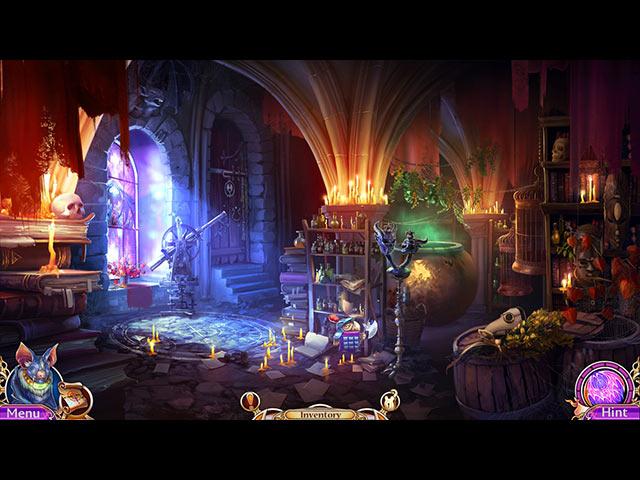 Game screenshot 1 Midnight Calling: Anabel