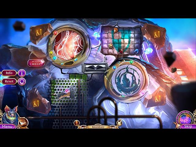 Game screenshot 2 Midnight Calling: Anabel