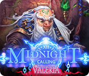 Midnight Calling: Valeria Walkthrough