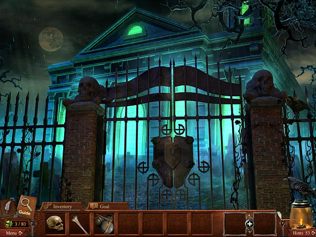 Game screenshot 1 Midnight Mysteries 3: Devil on the Mississippi