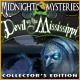 Midnight Mysteries 3: Devil on the Mississippi Collector's Edition - Mac