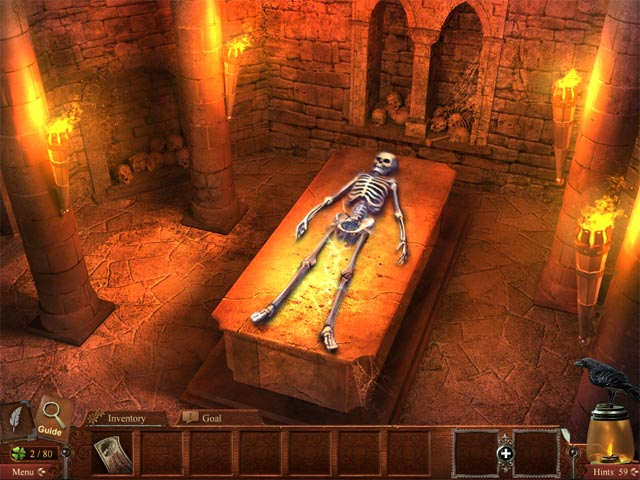 Game screenshot 3 Midnight Mysteries 3: Devil on the Mississippi Collector's Edition