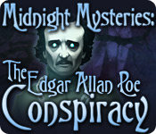 Midnight Mysteries: The Edgar Allan Poe Conspiracy - Online