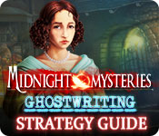 Midnight Mysteries: Ghostwriting Strategy Guide