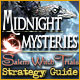 Midnight Mysteries: The Salem Witch Trials Strategy Guide