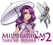 Millennium 2: Take Me Higher
