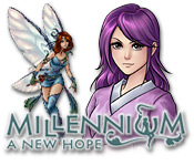Millennium: A New Hope Walkthrough