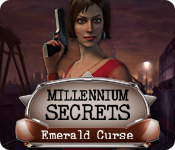 Millennium Secrets: Emerald Curse Walkthrough