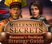 Millennium Secrets: Roxanne's Necklace Strategy Guide