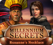 Millennium Secrets: Roxanne's Necklace Walkthrough
