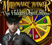 free download Millionaire Manor: The Hidden Object Show game