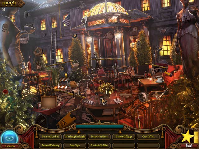 Video for Millionaire Manor: The Hidden Object Show