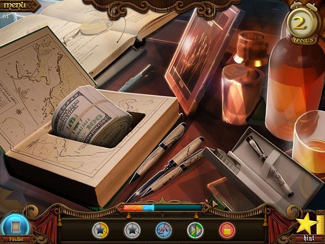 Game screenshot 2 Millionaire Manor: The Hidden Object Show