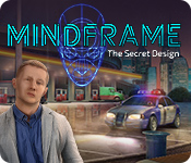 Feature screenshot game Mindframe: The Secret Design