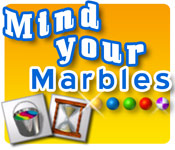 Feature- Screenshot Spiel Mind Your Marbles