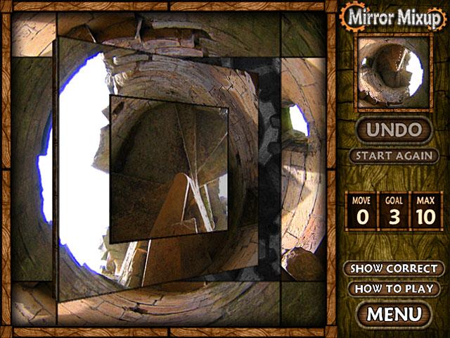 Game screenshot 1 Mirror Mixup