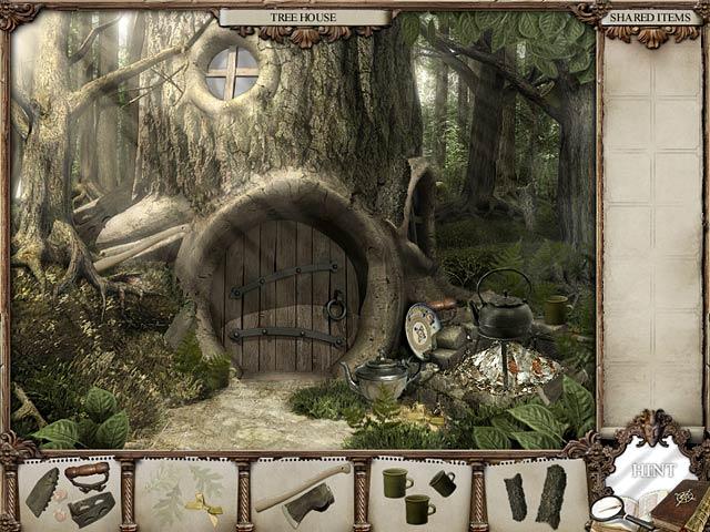 Game screenshot 1 Mirror Mysteries