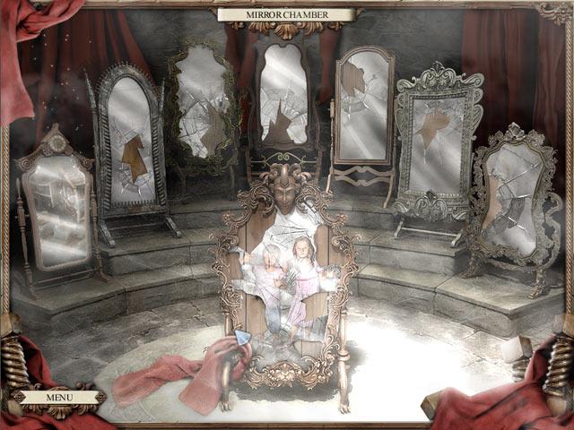 Game screenshot 2 Mirror Mysteries