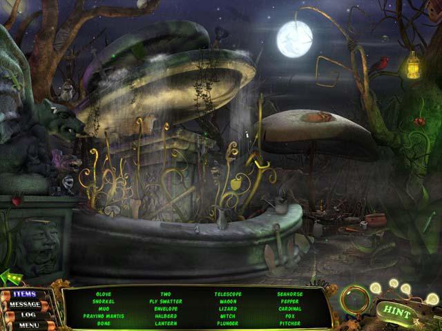Game screenshot 2 Mishap: An Accidental Haunting