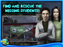Screenshot for The Missing: A Search and Rescue Mystery Collector's Edition