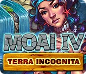 Moai 4: Terra Incognita Walkthrough
