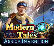 Modern Tales: Age of Invention Walkthrough