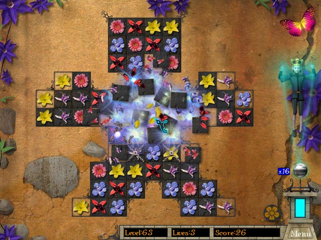 Game screenshot 2 Monarch - The Butterfly King