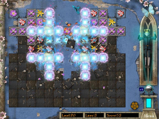 Game screenshot 3 Monarch - The Butterfly King