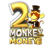 Feature screenshot game Monkey Money 2