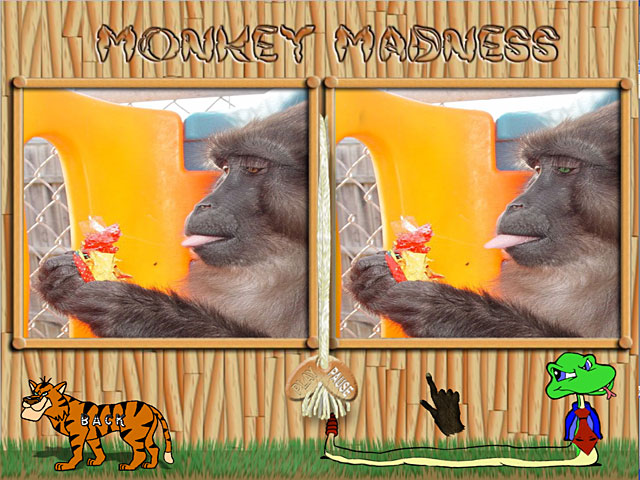 Game screenshot 2 Monkey Mania