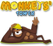 Monkey's Tower - Online