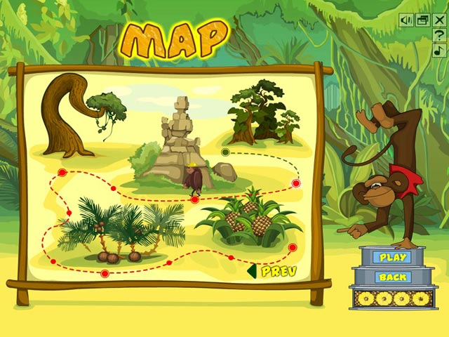 Game screenshot 2 Monkey's Tower