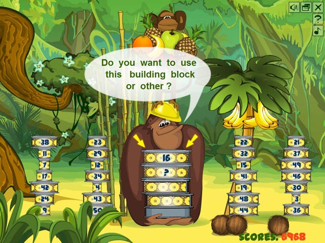 Game screenshot 3 Monkey's Tower