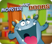Feature screenshot game Monster and Doors