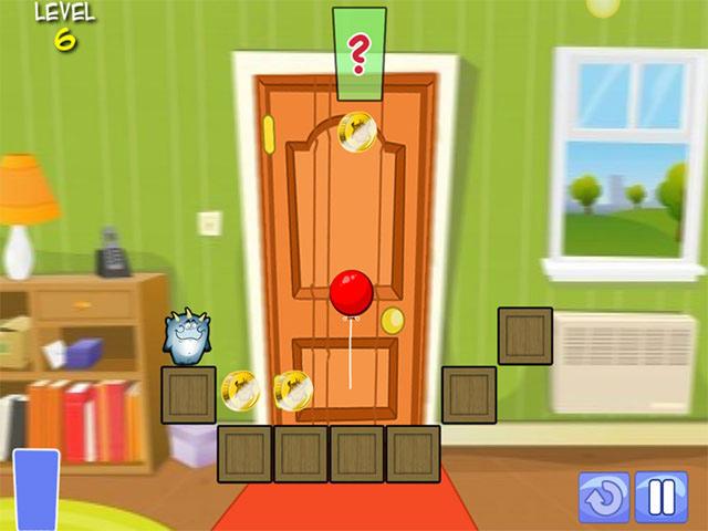 Game screenshot 1 Monster and Doors