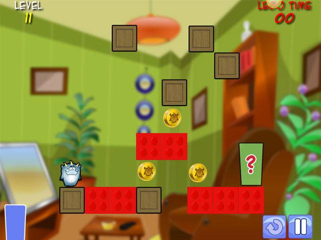 Game screenshot 2 Monster and Doors