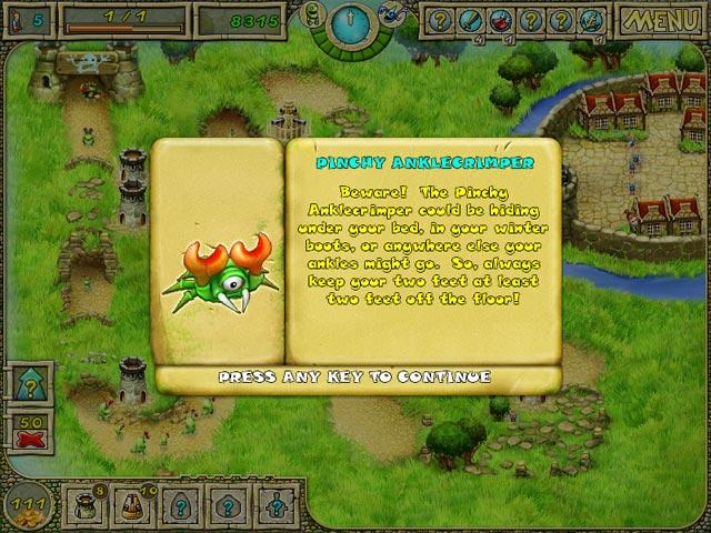 Game screenshot 2 Monster Mash
