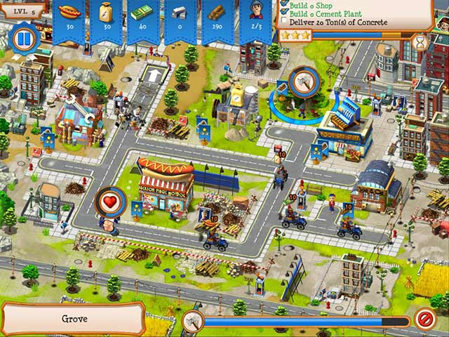 Game screenshot 1 Monument Builder: Empire State Building