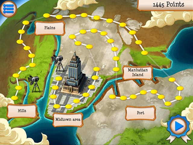 Game screenshot 2 Monument Builder: Empire State Building