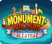 Feature screenshot game Monument Builders: Alcatraz