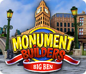 Feature screenshot game Monument Builders: Big Ben