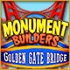 Monument Builders: Golden Gate Bridge - Mac
