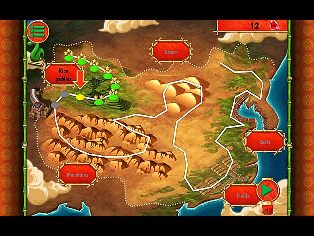 Game screenshot 2 Monument Builders: Great Wall of China