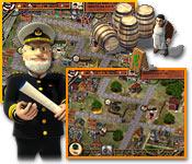Monument Builders: Titanic - Mac
