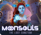 Moonsouls: The Lost Sanctum Walkthrough