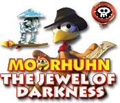 Moorhuhn: The Jewel of Darkness