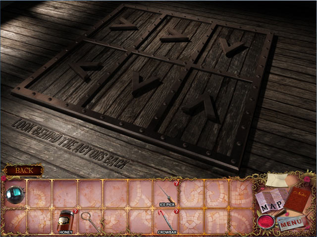 Game screenshot 3 Mortimer Beckett and the Crimson Thief