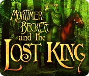 free download Mortimer Beckett and the Lost King game